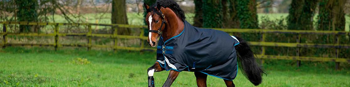 Horseware Horse Rugs