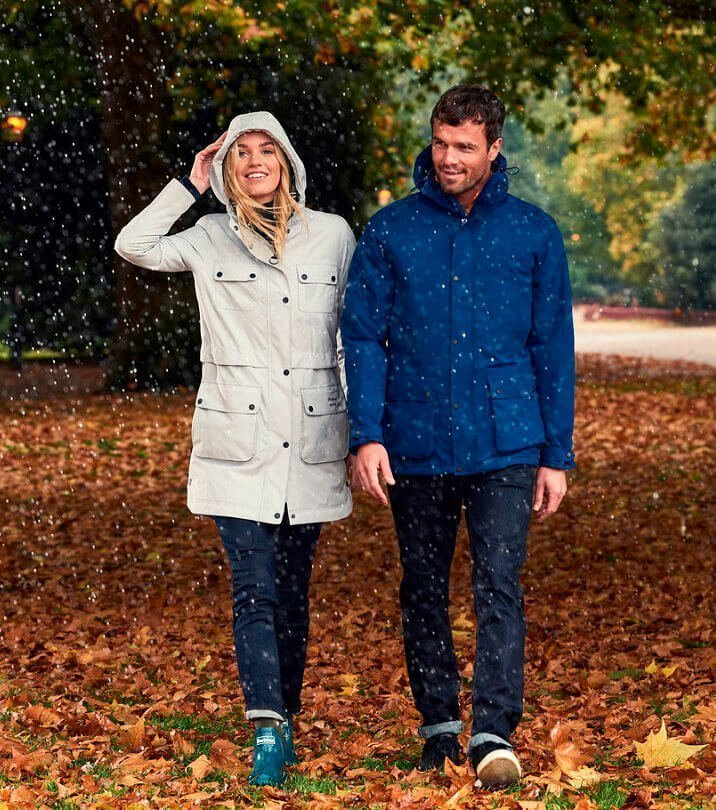 cheshire oaks barbour