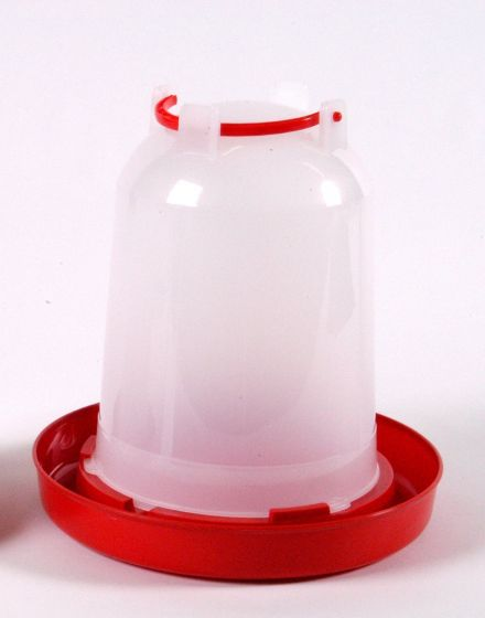 Stockshop Wolseley Poultry Drinker 6 litre