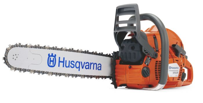 Husqvarna 576XP® Autotune Commercial Chainsaw