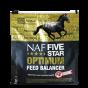NAF 5 Star Optimum Feed Balancer 3.7 kg