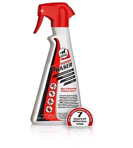 Leovet Power Phaser Fly Spray 550ml