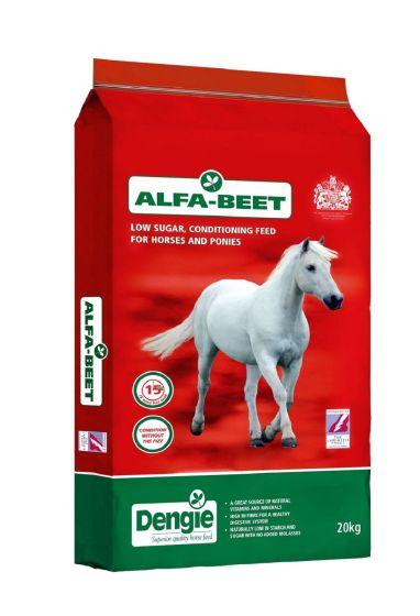 Dengie Alfa-Beet Horse Feed 20kg