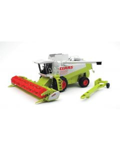 Bruder Claas Lexion 480 Combine Harvester Toy