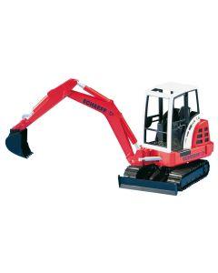 Bruder Schaeff HR16 Mini Excavator Toy