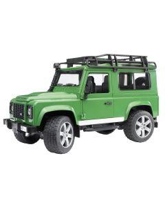 Bruder Land Rover Defender Toy