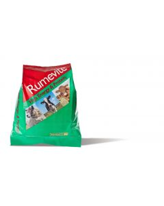 Rumenco Rumevite High Energy & Protein Feedblock Mineral 22.5kg