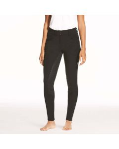Ariat Ladies Ranier Grip Breeches Full Seat Black