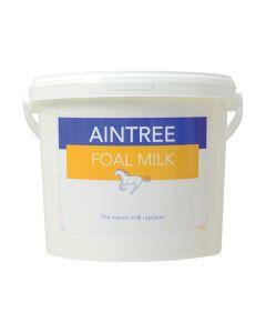 Aintree Foal Milk - Cheshire, UK