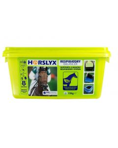 Horslyx Respiratory Horse Lick 15kg