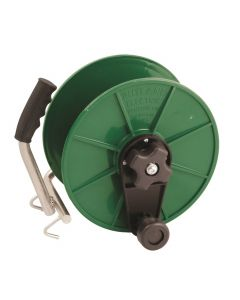 Rutland Self Insulated Hand Mounting Reel