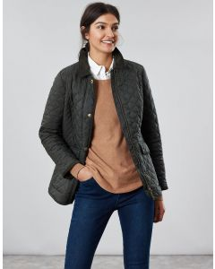 Joules Ladies Newdale Quilted Jacket