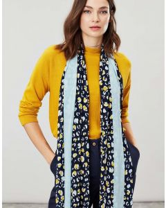Joules Ladies Conway Long Line Woven Scarf