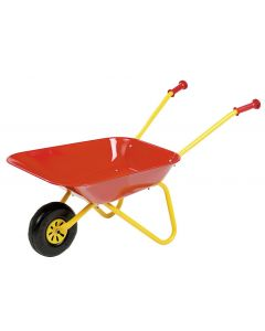 Rolly Toys Metal Childrens Wheelbarrow