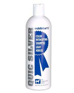 Exhibitor Labs Quic Silver Color Intensifier & Shampoo