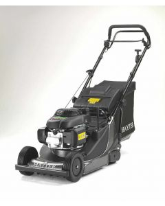 Hayter Harrier 41 Pro Autodrive 379A Petrol Lawn Mower - Cheshire, UK