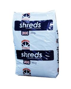 Trident Molassed Sugar Beet Shreds 20kg