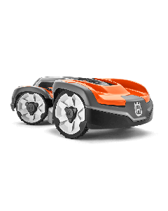 Husqvarna 535 AWD Automower Robotic Lawn Mower - Cheshire, UK