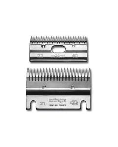 Heiniger Coarse Clipper Blade Set