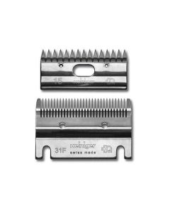 Heiniger Fine Clipper Blade Set