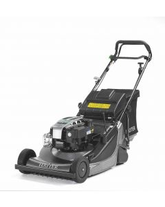 "Hayter Harrier 56 Pro Autodrive BBC 22"" 579A Petrol Lawn Mower - Cheshire, UK"