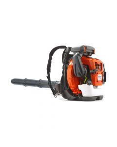 Husqvarna 570BTS Commercial Leaf Blower - Cheshire, UK
