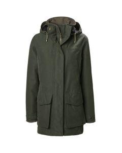 Musto Ladies Whisper Highland Gore-Tex Primaloft Jacket
