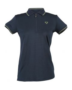 Shires Ladies Aubrion Parsons Tech Polo Shirt
