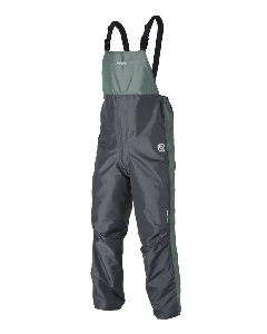 Betacraft Workwear ISO940 Mens Waterproof Bib and Brace Overtrouser - Cheshire, UK