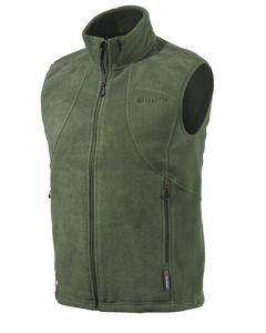 Beretta Mens Active Track Vest Green
