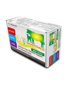 Agrimin 24-7 Smartrace Bolus for Adult Cattle 160g 10 Pack