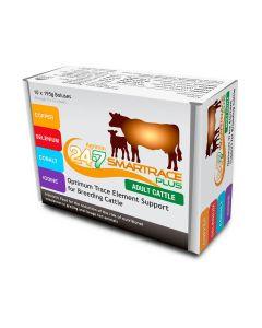 Agrimin 24-7 Smartrace Plus Bolus for Adult Cattle 195g 10 Pack