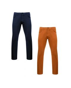 Alan Paine Mens Cheltham Chino Jeans