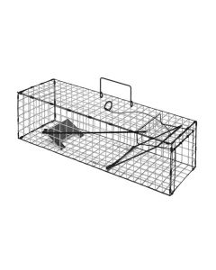 Albi-Traps Albion Mink/Squirrel Trap- Chelford Farm Supplies