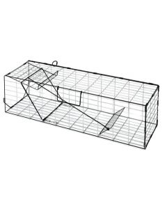 Albi-Traps Albion Single Catch Rabbit Trap - Chelford Farm Supplies
