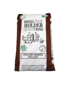 Allen and Page Poultry Growers Pellets - Chelford Farm Supplies