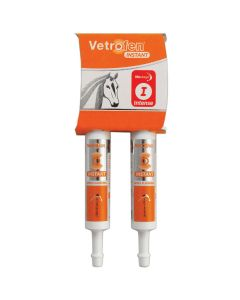 Animalife Vetrofen Intense Instant Syringe Twin Pack x2 30ml