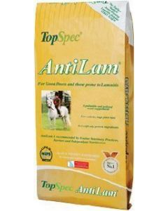 TopSpec Anti Lam Supplement Horse Feed 15kg