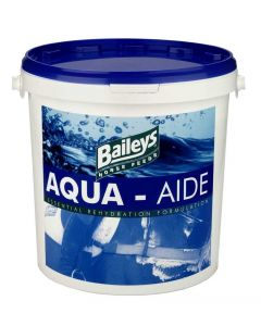 Baileys Aqua Aide Supplement 2kg