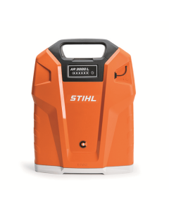 STIHL AR300L Backpack Battery & Carry System