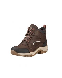 Ariat Ladies Telluride II H20 Boot Dark Brown