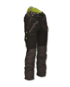 Arbortec Breatheflex Pro Type A Class 1 Chainsaw Trousers
