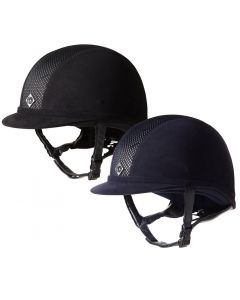 Charles Owen Ayr8® Plus Riding Hat