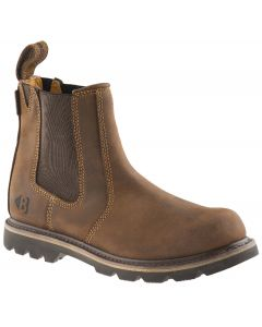 Buckler Buckflex Non Safety Dealer Boot B1300