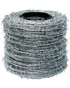 Barbed Wire Mild Steel 200m