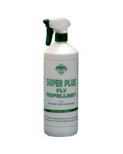 Barrier Super Plus Fly Repellent - 1L