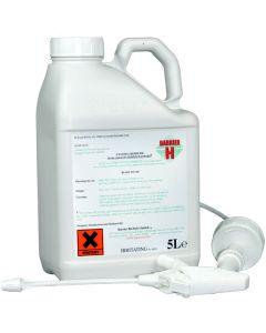 Barrier H Ragwort Weed Killer 5 litre