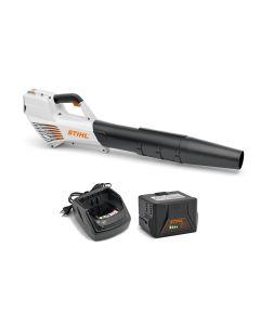 Stihl BGA56 Battery Leaf Blower Set - Chelford Farm Supplies