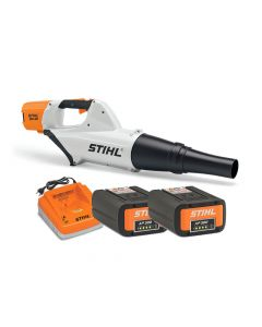 Stihl BGA85 Battery Leaf Blower Bundle - Cheshire, UK
