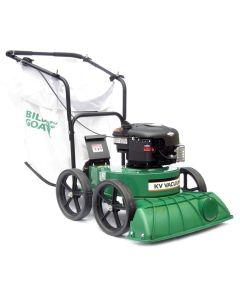 Billy Goat KV600 Wheeled Lawn Vacuum